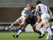 Montpellier - Castres: charge Gorgodze