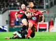 Montpellier - Castres: duel Fickou-Smith