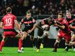 Toulouse - Toulon: charge Nyanga