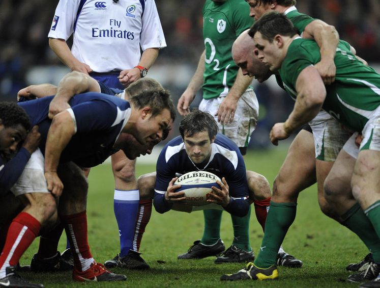 essay example football vs rugby Below is an essay on rugby from anti essays, your source for research papers, essays, and term paper examples one of the two codes of rugby football.