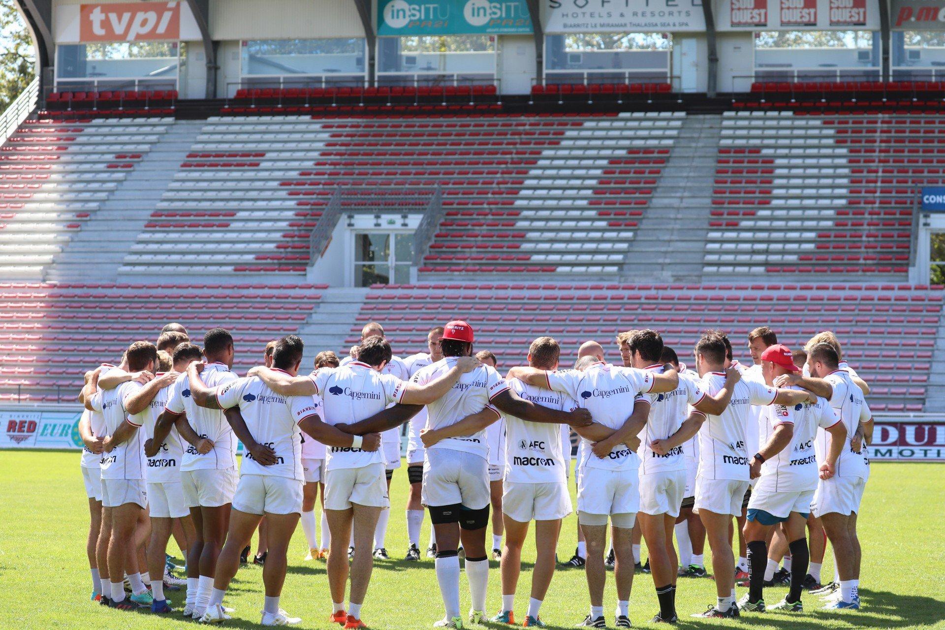 Rugby - Pro D2 - Biarritz reste en Pro D2