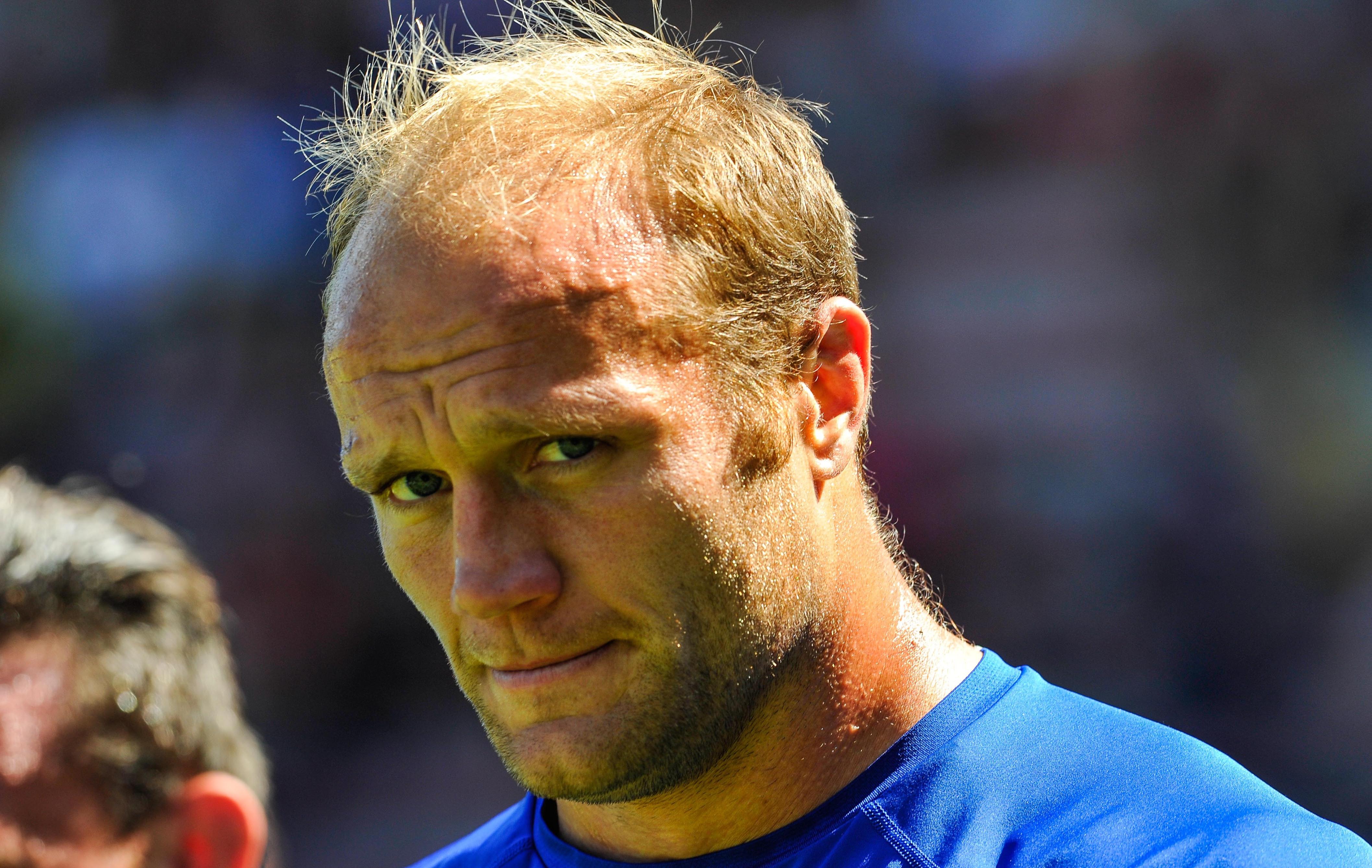 """Rugby - Pro D2 - Bonnaire : """"Montrer que je peux encore apporter sur le terrain"""""""