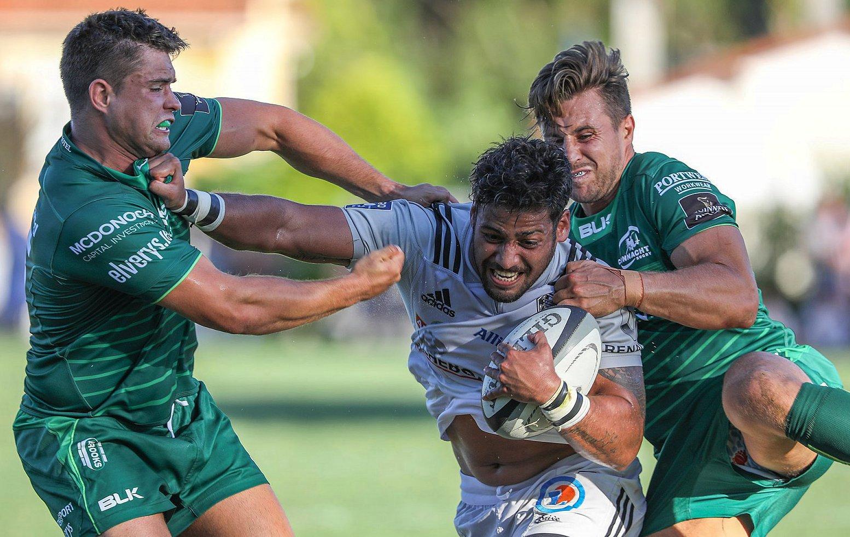 Rugby - Pro D2 - CA Brive : la remontée ou rien