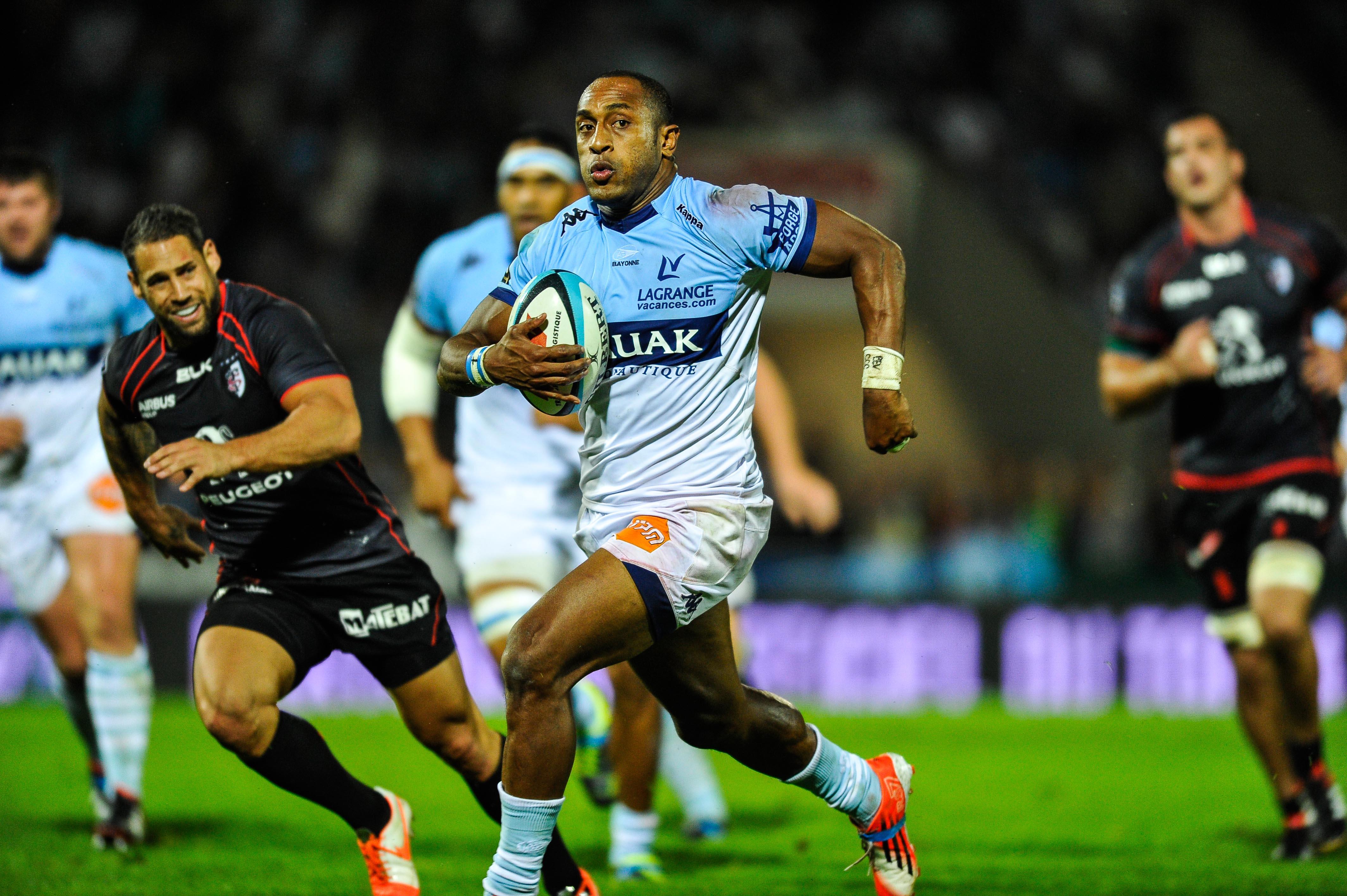 Rugby - Pro D2 - Fusion avortée, Bayonne en danger