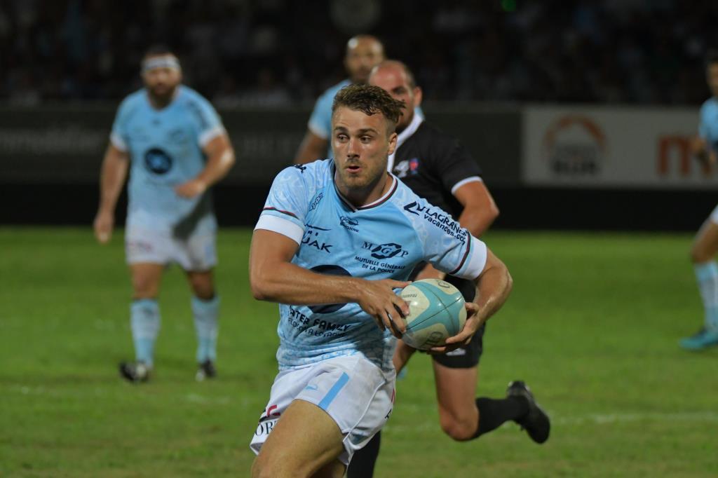 Rugby - Pro D2 - La Pro D2, toujours aussi homogène, reprend dans un climat pesant