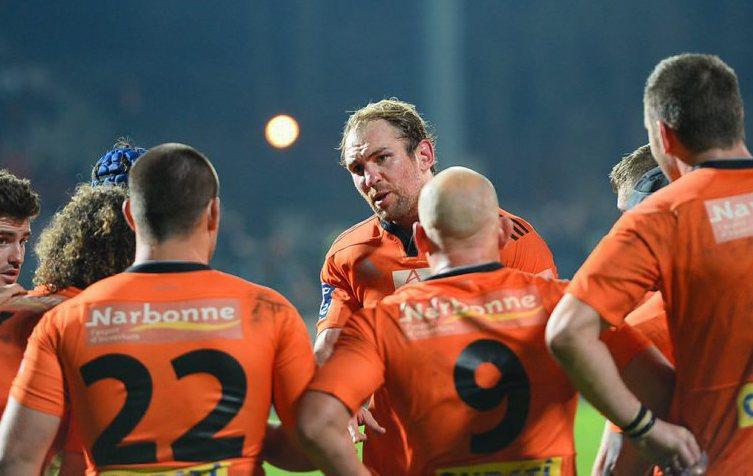 Rugby - Pro D2 - Le Qatar déterminé à investir à Narbonne… ou ailleurs
