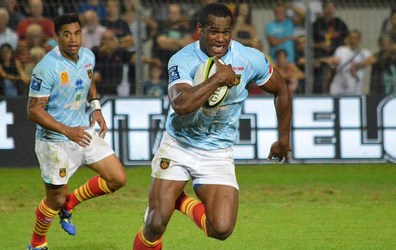Rugby - Pro D2 - Perpignan se révolte