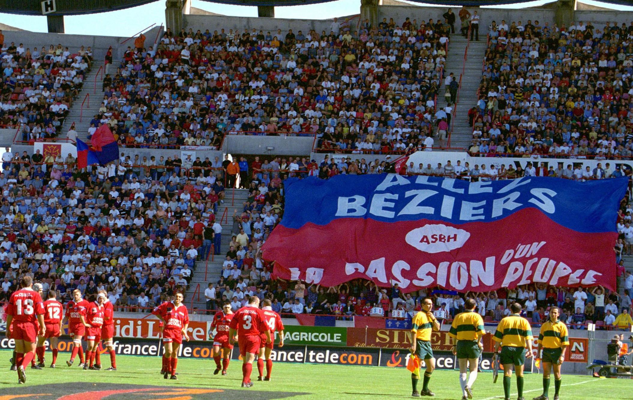 Rugby - Pro D2 - Rachat de Béziers : le repreneur émirati propose 1 euro symbolique et fixe un ultimatum
