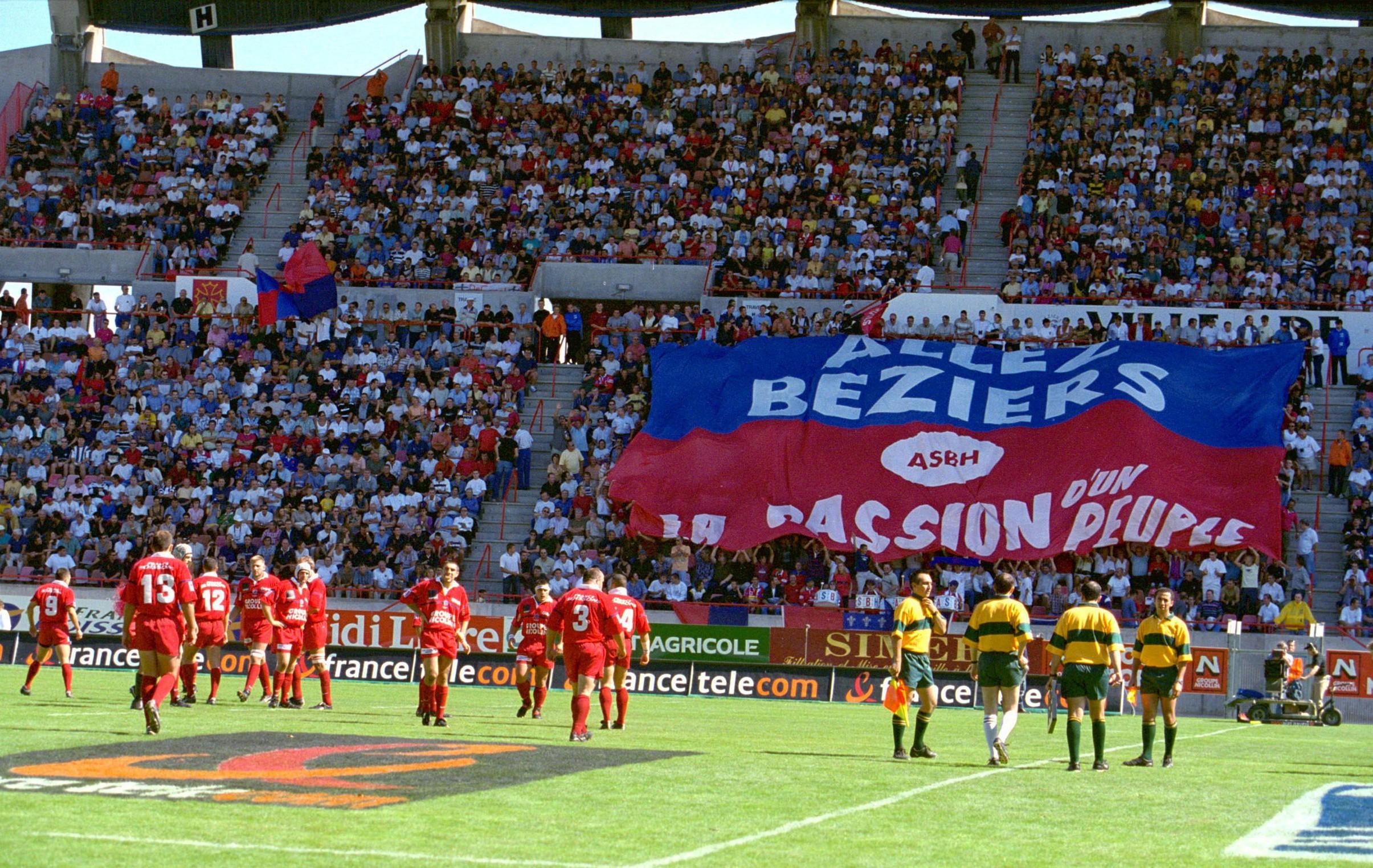 Rugby - Pro D2 - Rachat de Béziers : les doutes des propriétaires du club sur le «mystérieux milliardaire émirati»