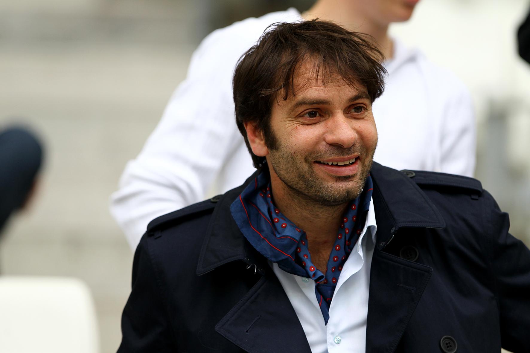 Rugby - Pro D2 - Un richissime investisseur émirati veut racheter le club de Béziers affirme Dominici