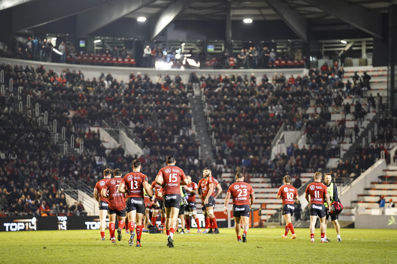 Rugby - Top 14 - A Toulon, les joueurs ont «spontanément» proposé une baisse de salaires