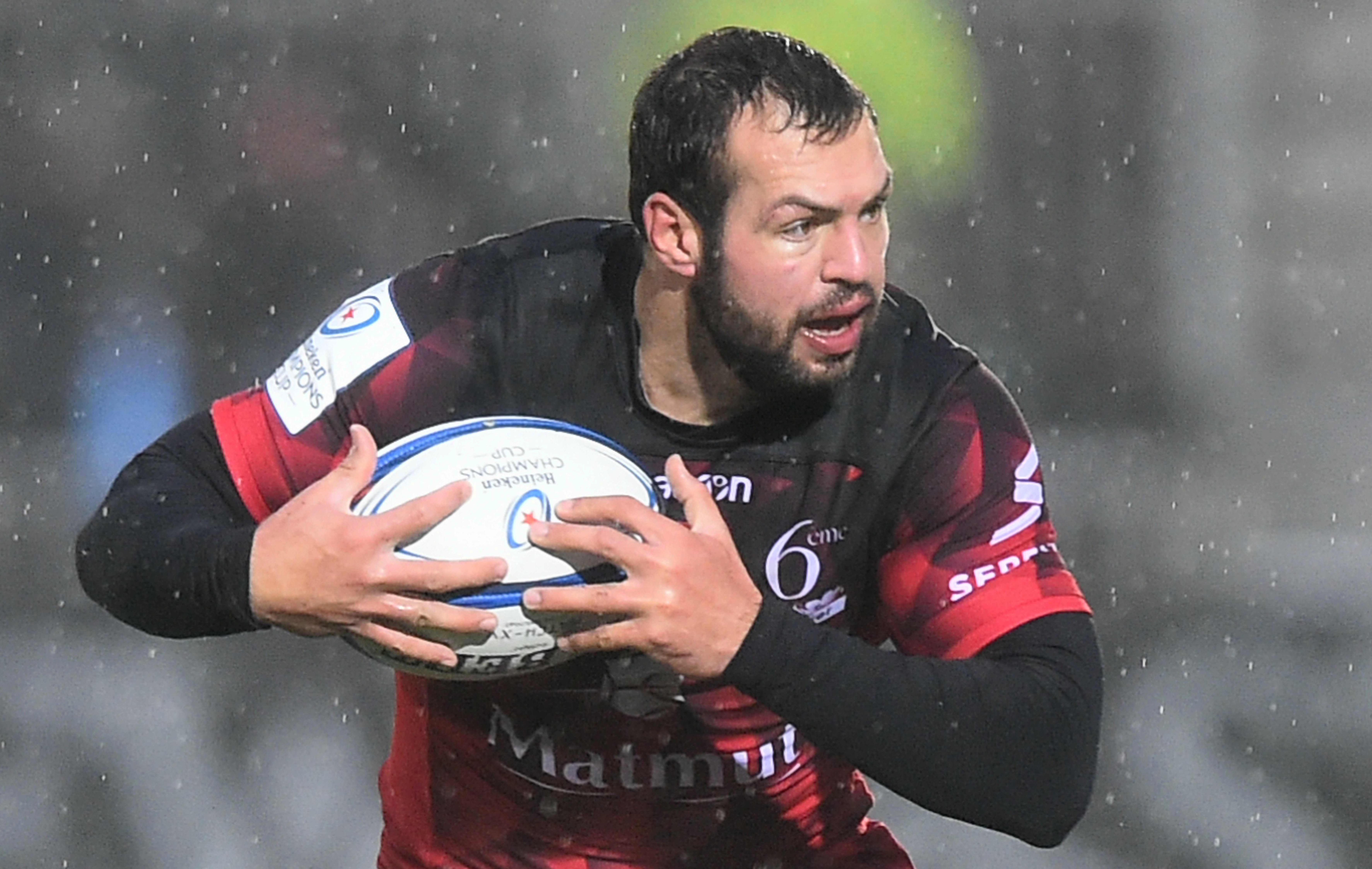 Rugby - Top 14 - A Toulon, Lyon revient en terrain conquis