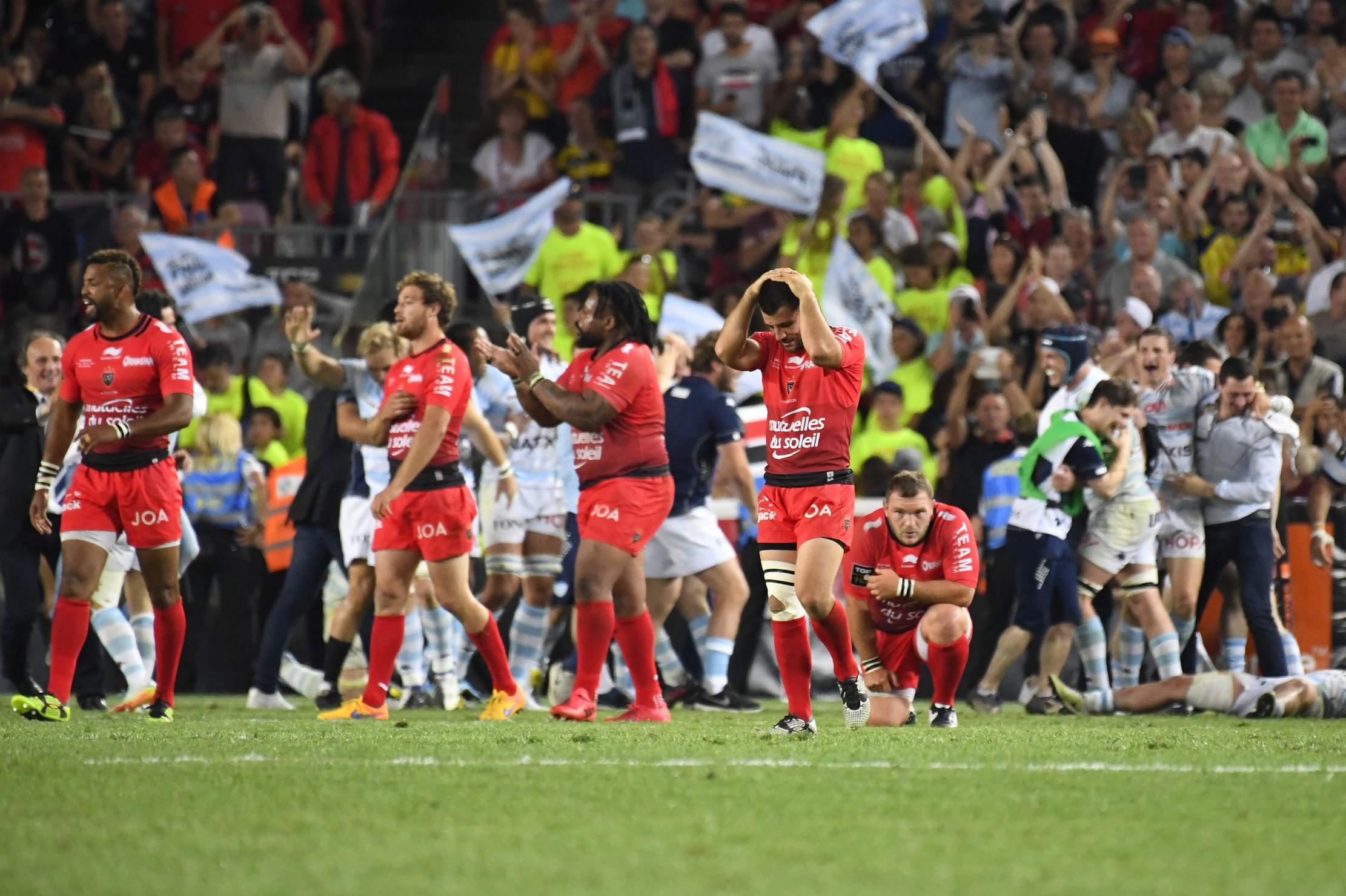Rugby - Top 14 - A Toulon, un chapitre se referme