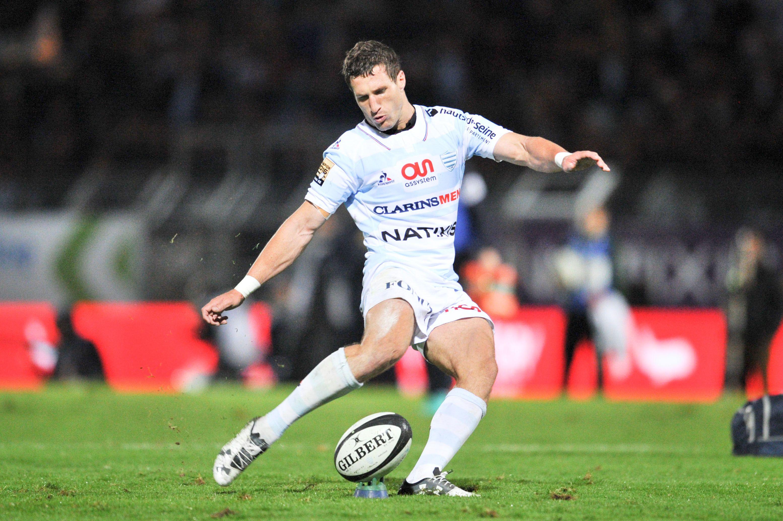 Rugby - Top 14 - Accord entre Montpellier et le Racing pour le transfert de Goosen