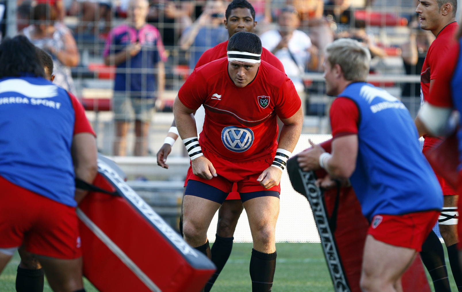 Rugby - Top 14 - Andrew Sheridan raccroche les crampons