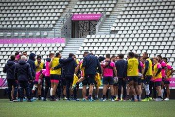 Au Stade Français, place à l'union sacrée