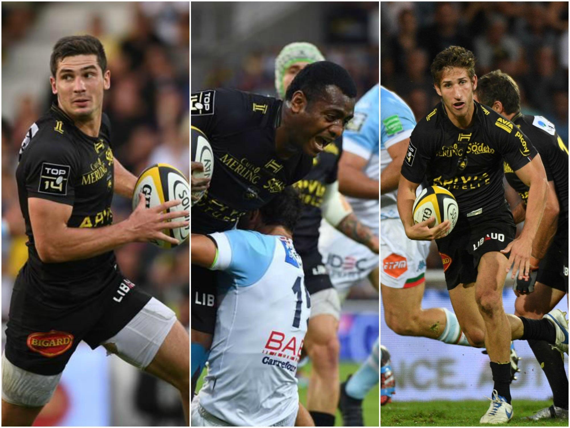 Rugby - Top 14 - Avec ces corsaires, La Rochelle part à l'abordage