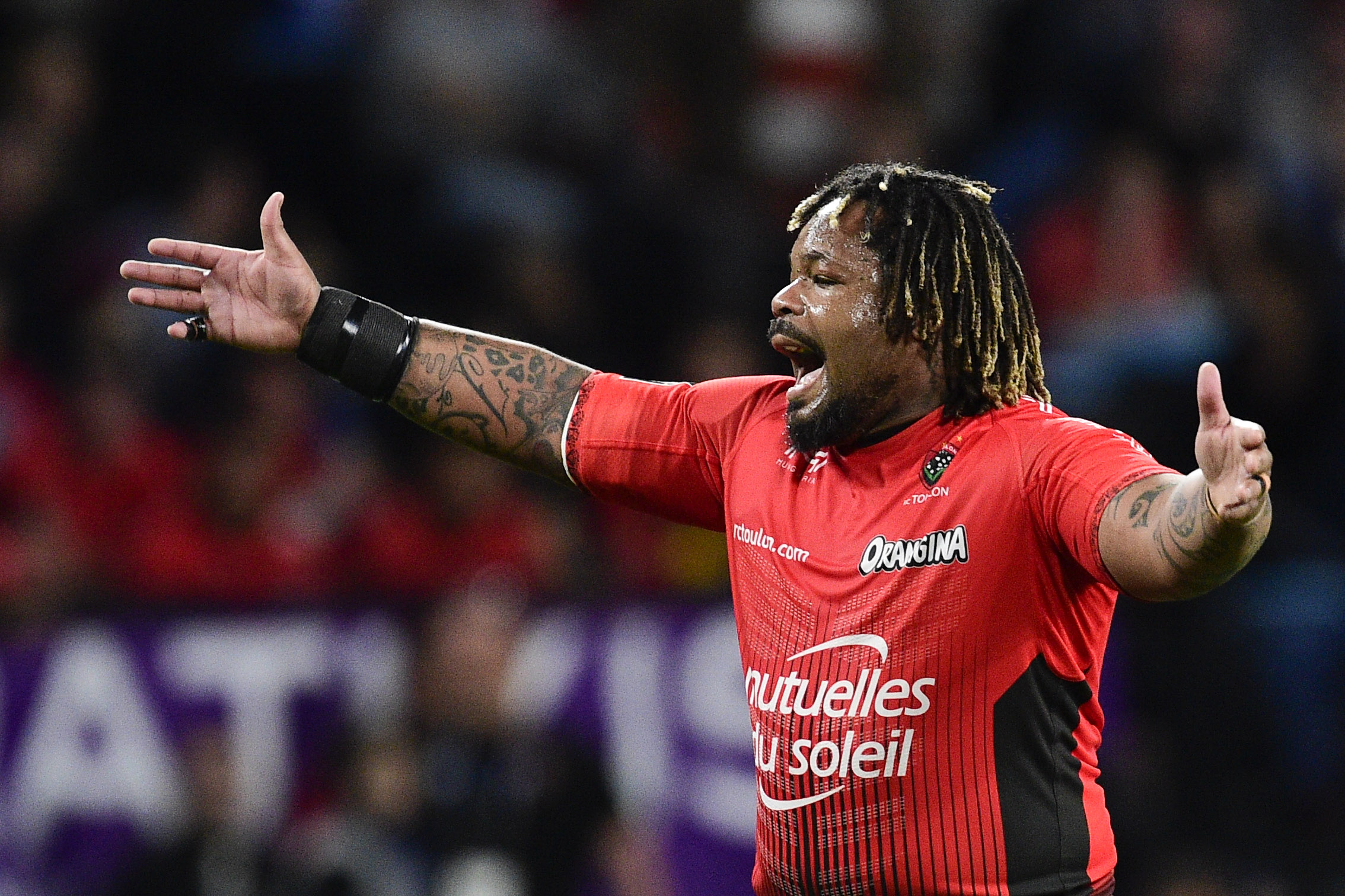 Rugby - Top 14 - Bastareaud quitte Toulon, y reviendra-t-il un jour ?
