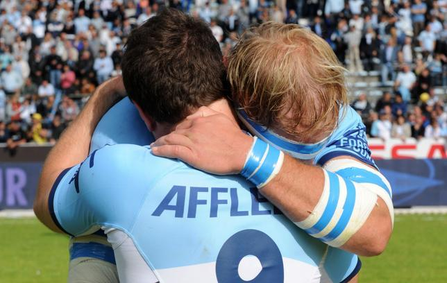 Rugby - Top 14 - Bayonne, l'inexorable chute