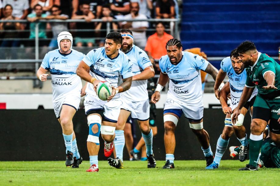 Rugby - Top 14 - Bayonne, les cauchemars du Petit Poucet