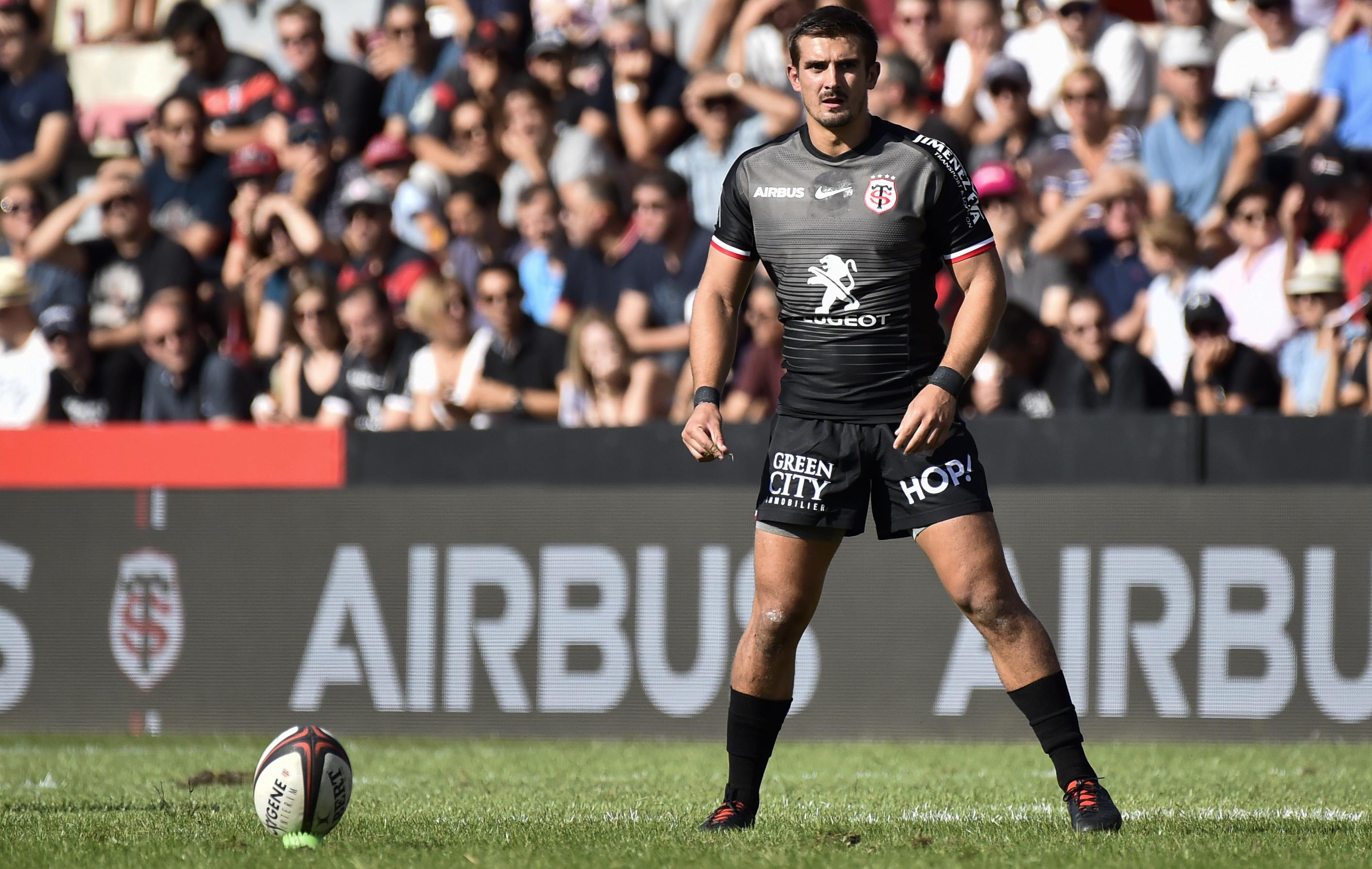 Rugby - Top 14 - Blessé avec le XV de France, Ramos «autorisé» à rejouer avec Toulouse