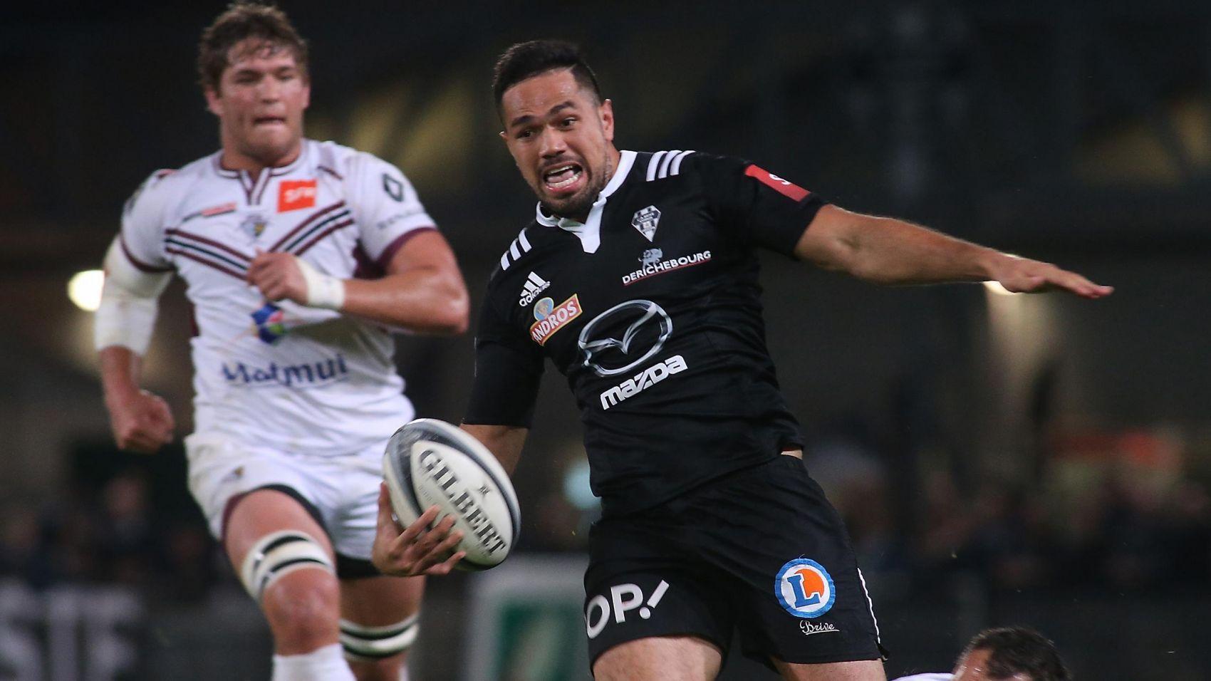 Rugby - Top 14 - Bordeaux-Bègles et Brive lorgnent sur le même billet pour l'Europe