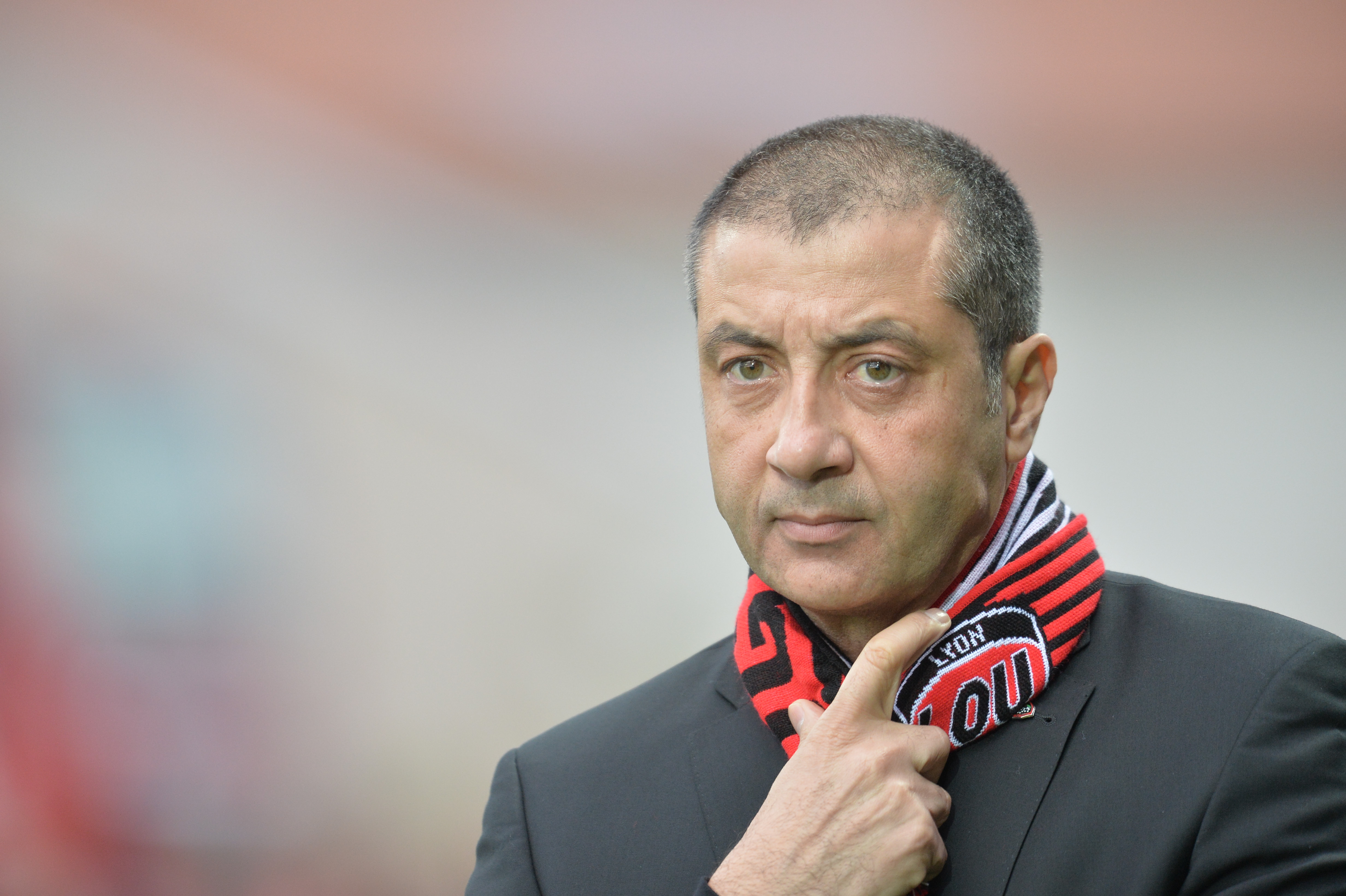 Rugby - Top 14 - Boudjellal : «J'ai l'impression que la cocaïne s'est invitée dans le rugby»