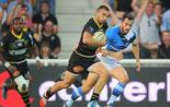 Castres continue de s'enfoncer