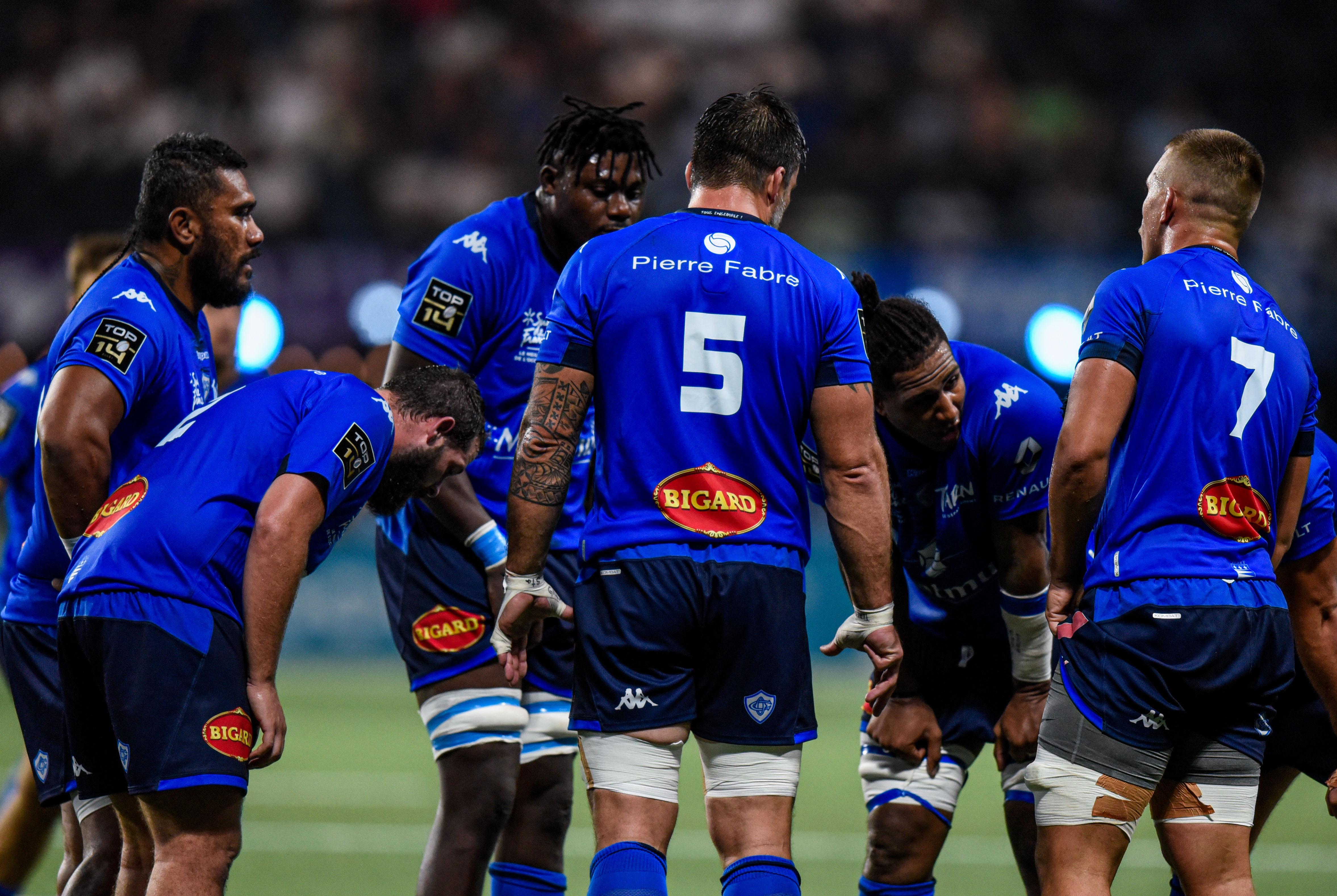 Rugby - Top 14 - Castres, premier club du Top 14 à signer un accord de baisse des salaires