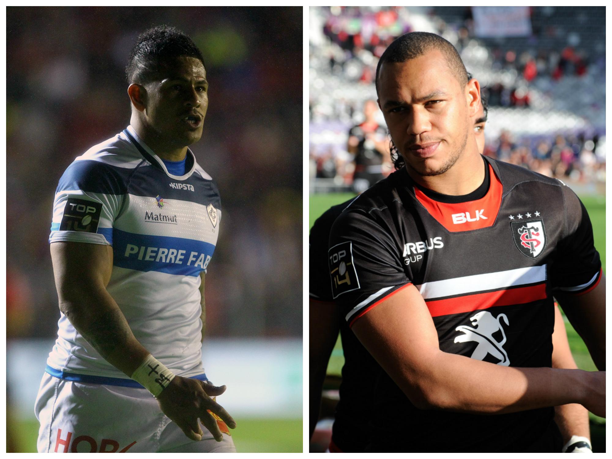 Rugby - Top 14 - Castres-Toulouse, la suprématie en jeu