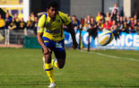 Clermont au bout de l'effort