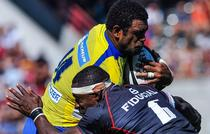 Clermont enfonce Toulouse