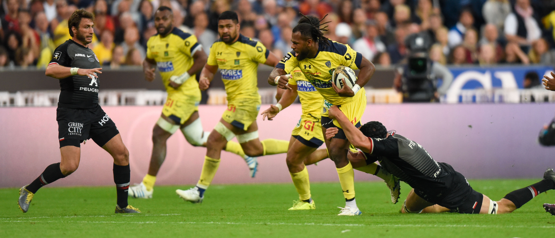 Rugby - Top 14 - Clermont : la machine s'est grippée au plus mauvais moment