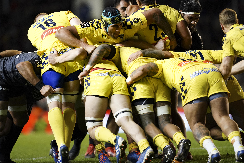 Rugby - Top 14 - Clermont : les discussions sur la baisse des salaires traînent, le président s'emporte