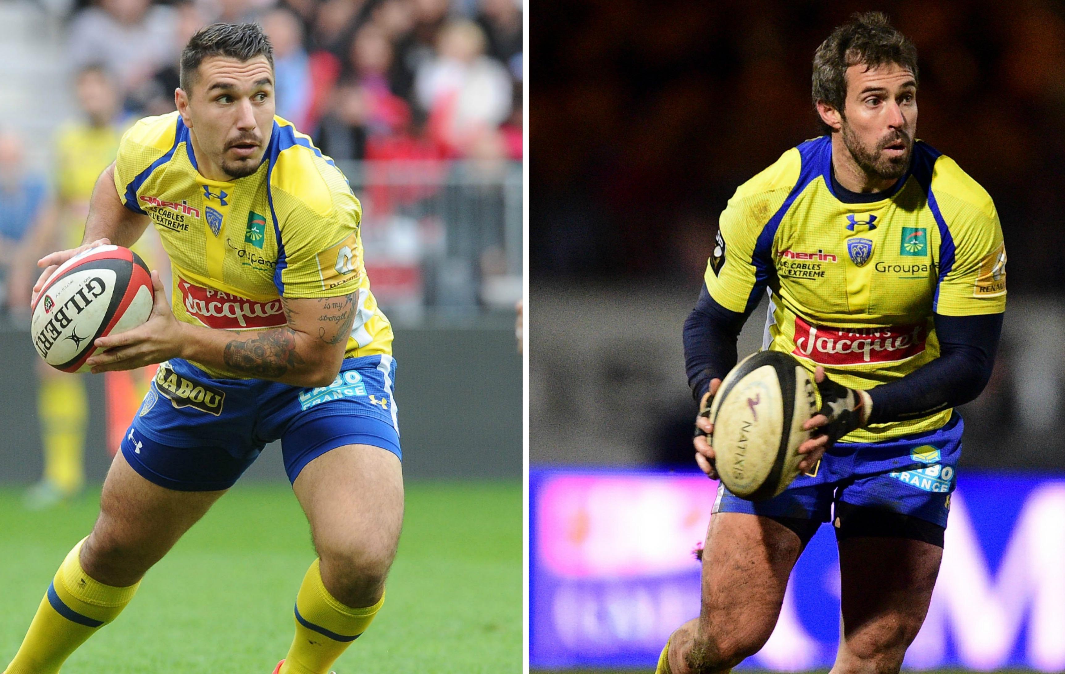 Rugby - Top 14 - Clermont : moment charnière, autre charnière