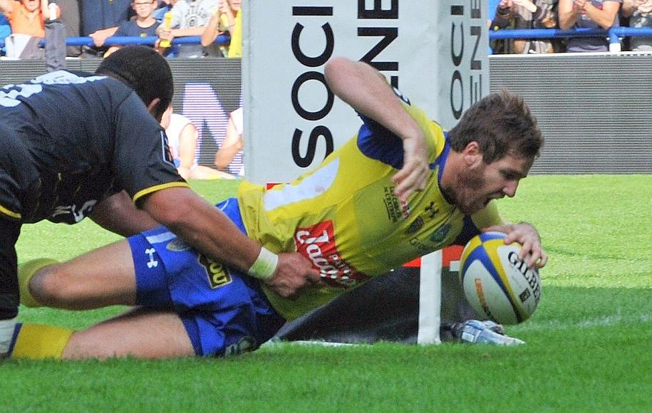 Rugby - Top 14 - Clermont se ressaisit