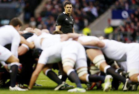 Rugby - Top 14 - Dan Carter joueur le mieux payé du monde au Racing ?