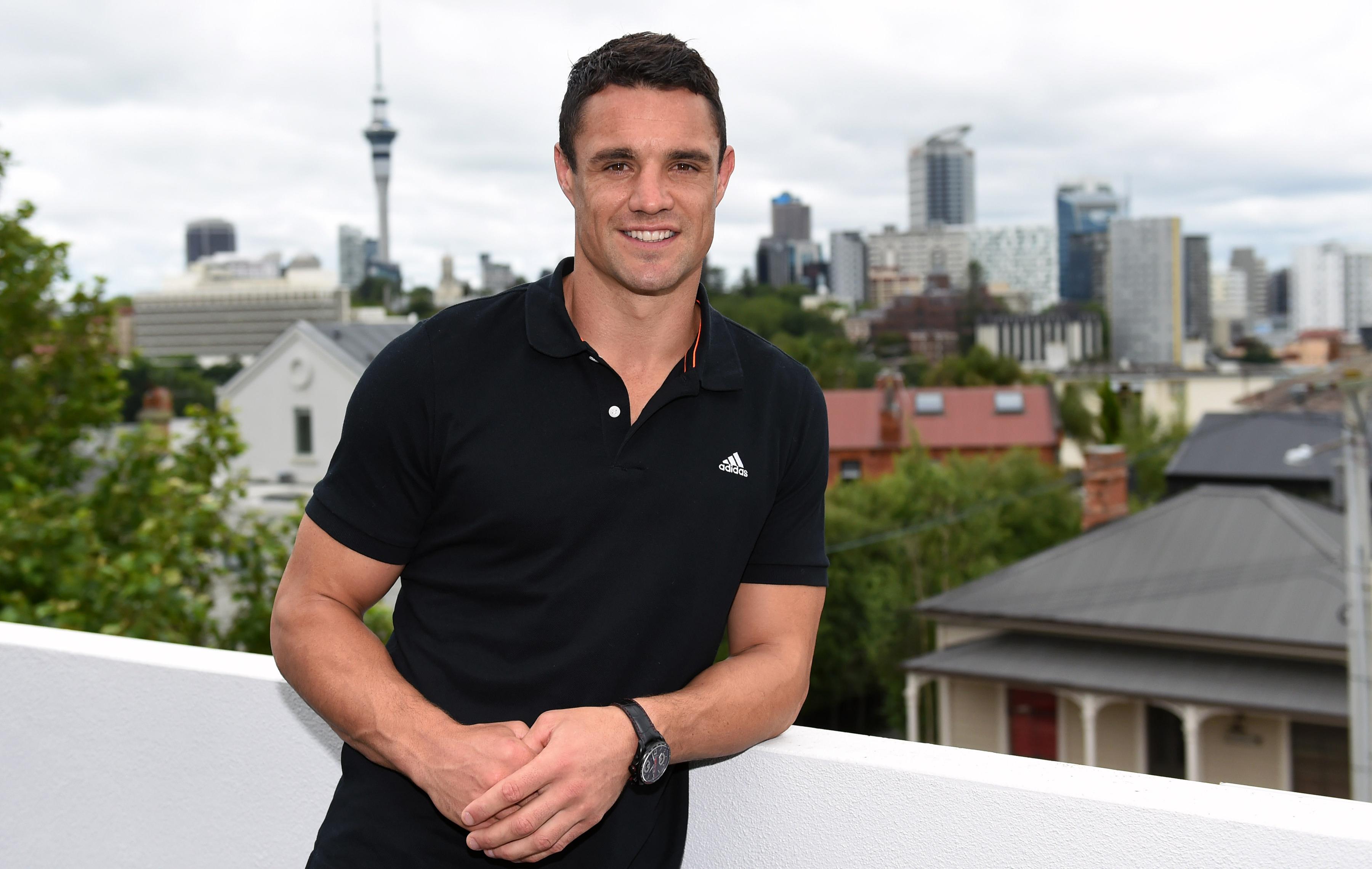 Rugby - Top 14 - Dan Carter, l'homme de tous les records
