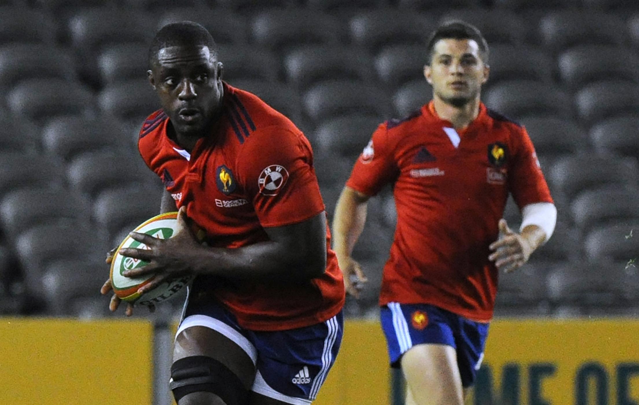Rugby - Top 14 - Dulin et Nyanga comme Sakho : beaucoup de bruit pour rien ?