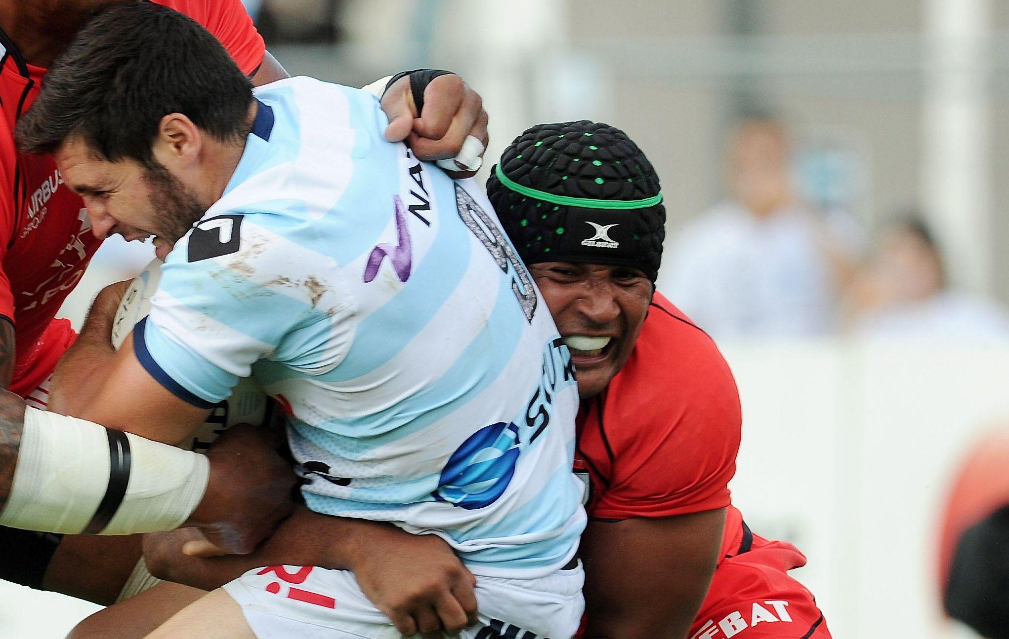 Rugby - Top 14 - Dusautoir : «Etre abattu ne nous fera pas gagner»