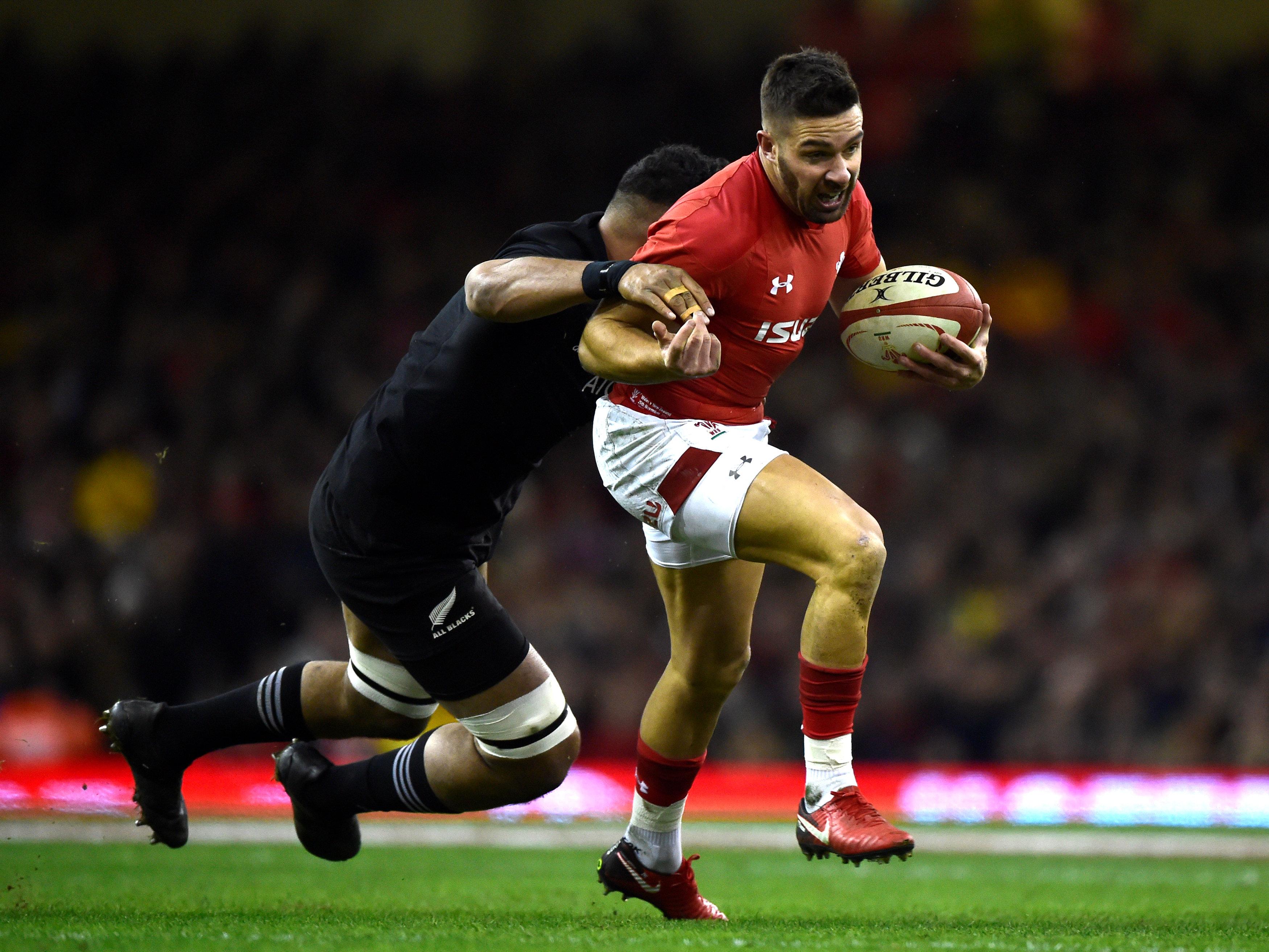 Rugby - Top 14 - Emmanuelli (Toulon) : «Rhys Webb nous a dit qu'il ne refusera pas la sélection galloise»