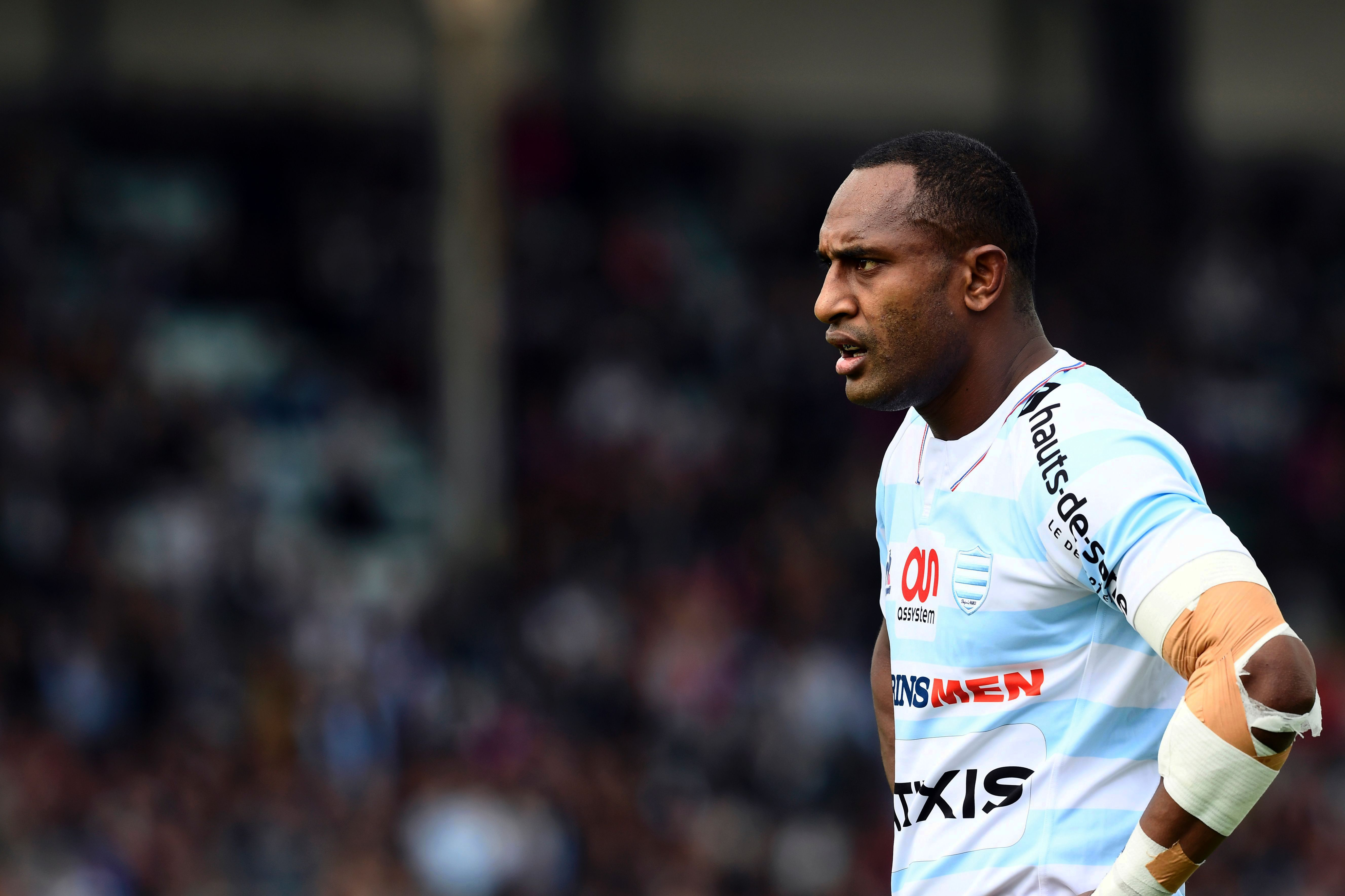 Rugby - Top 14 - En pleine polémique, le Racing avoue que «l'humain est touché»