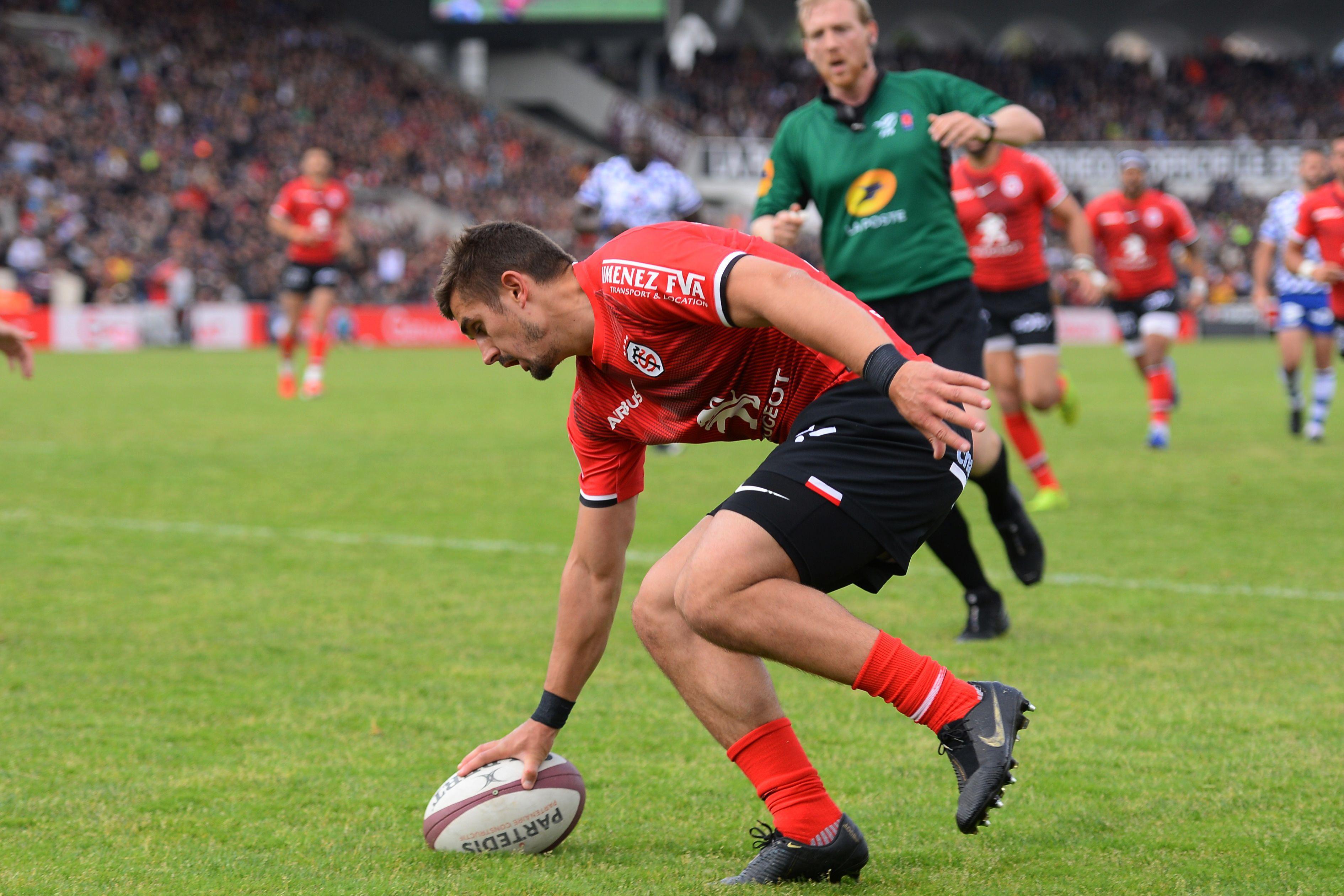 Rugby - Top 14 - En vidéo, les cinq plus beaux essais de la 25e journée