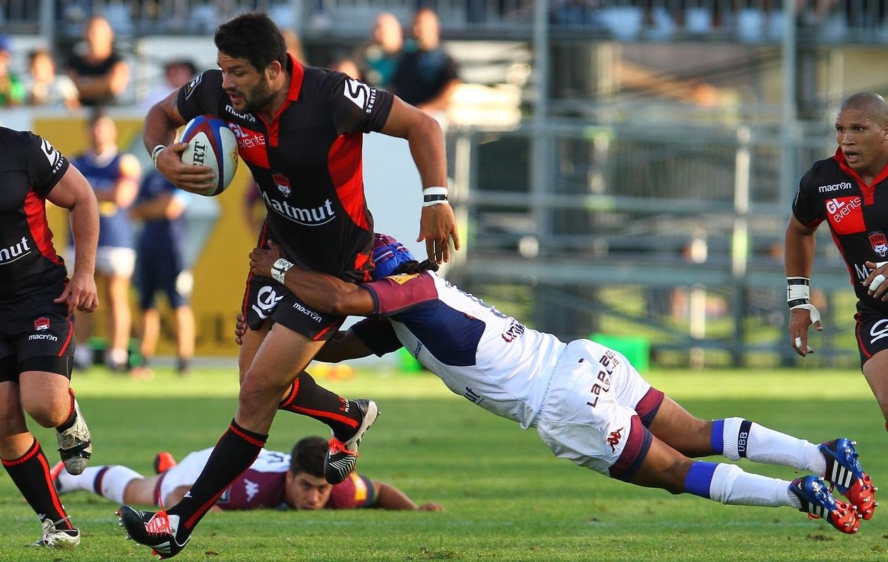 Rugby - Top 14 - Estebanez : «Les clubs veulent la peau du Lou»