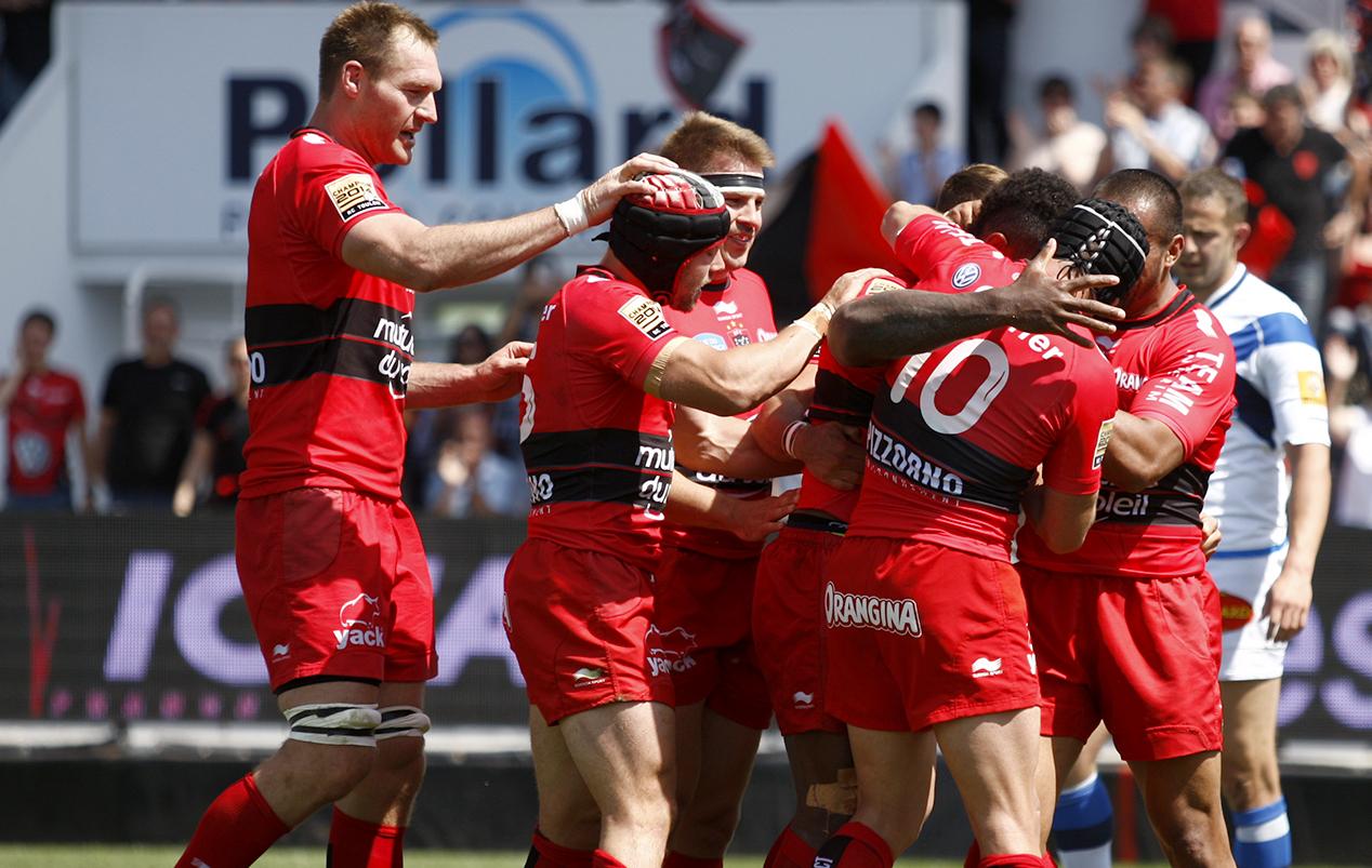 Rugby - Top 14 - Explication finale pour les cadors