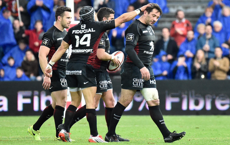 Rugby - Top 14 - Florian Fritz : «je sentais que c'était le moment d'arrêter»