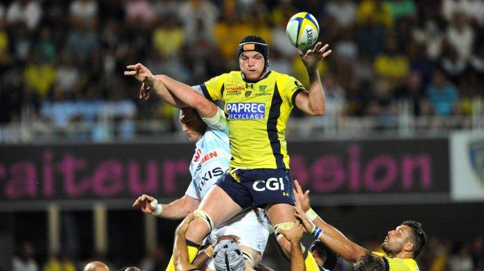 Rugby - Top 14 - Iturria continue à faire sa pelote