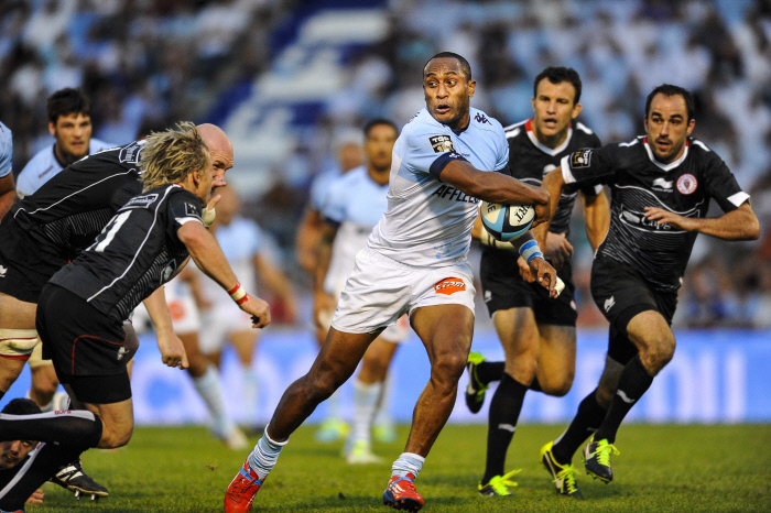 Rugby - Top 14 - Joe Rokocoko annonce sa retraite