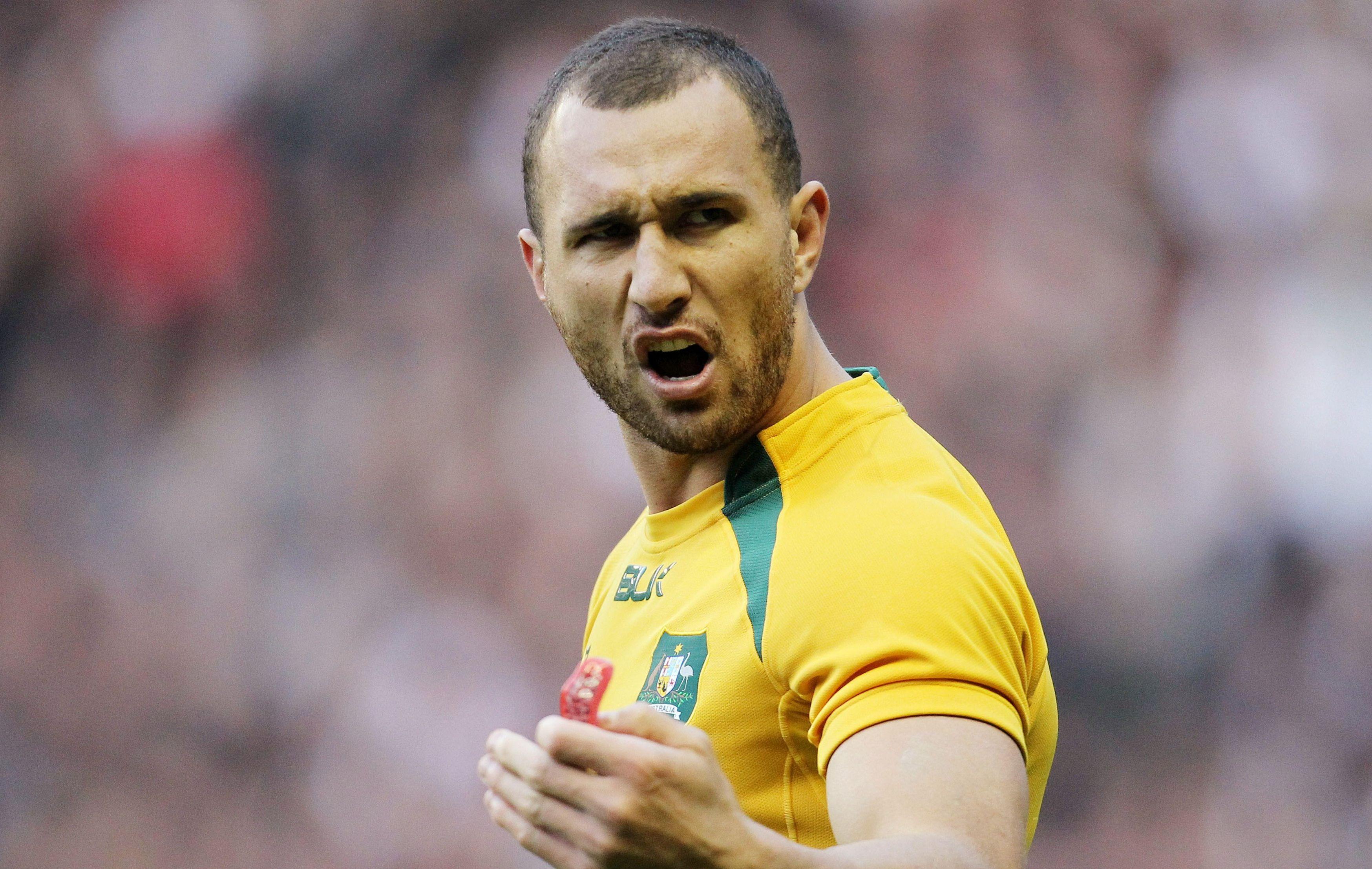 Rugby - Top 14 - La fédération australienne répond à Boudjellal