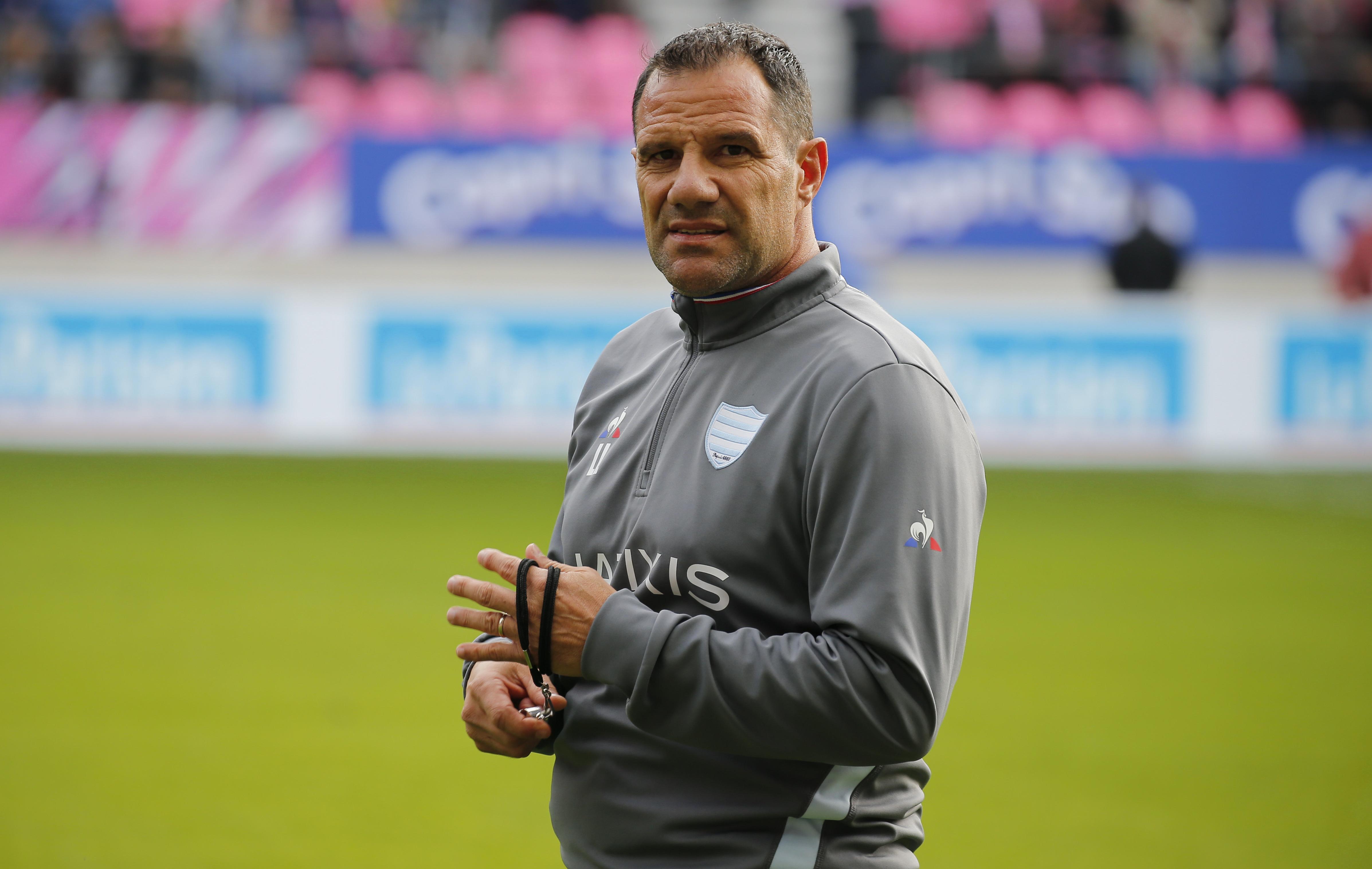 Rugby - Top 14 - Laurent Labit : «C'était le moment de donner un coup de boost à ma carrière»